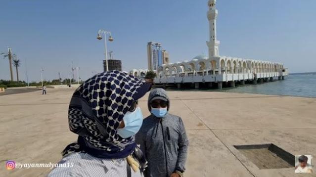 Satu WNI Berulah di Masjid Arab Saudi, Semua Jemaah Indonesia Kena Getahnya