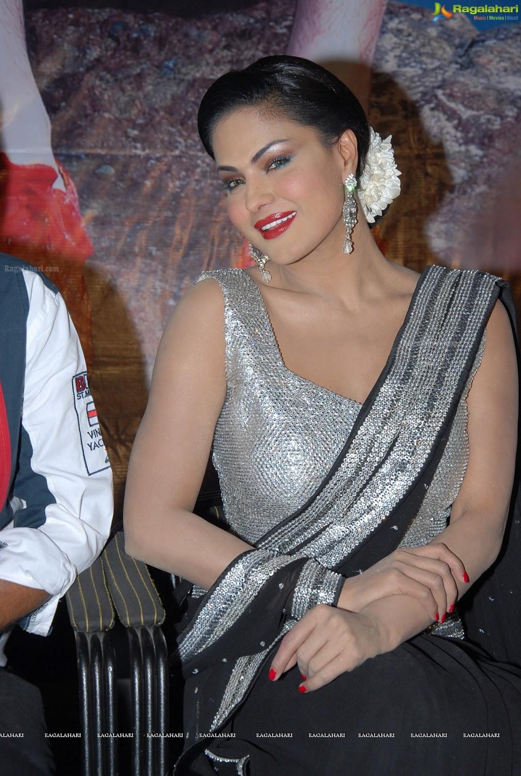 Pakistani Television Captures And Hot Models Veena Malik -3831