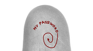 Fingerprint Password