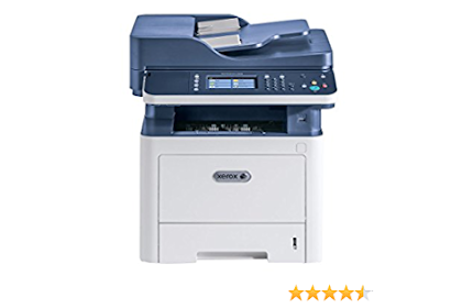 Xerox WorkCentre 3335/DNI Drivers Download