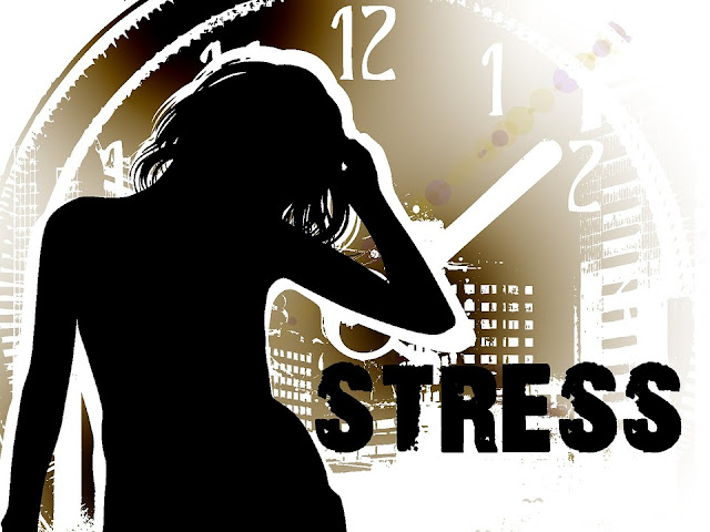 Stress and Other Factors That Cause Migraine Attacks