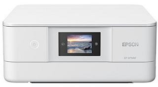 Epson EP-879AW/AB/AR Driver ドライバ ダウンロード - Windows, Mac
