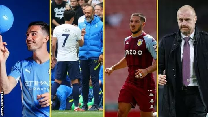 Premier League Top 10 Banker Team to bet on in 2021/2022 Season