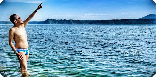 Danau+Ranau+Sumatera