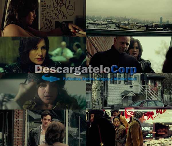 El Aspirante DVDRip Latino