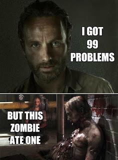 I problemi di Rick