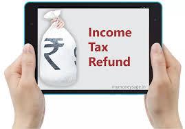 Income Tax - ஒரே நாளில் ரீபண்ட் பெறலாம்.. வருமான வரித்துறை அதிரடி அறிவிப்பு