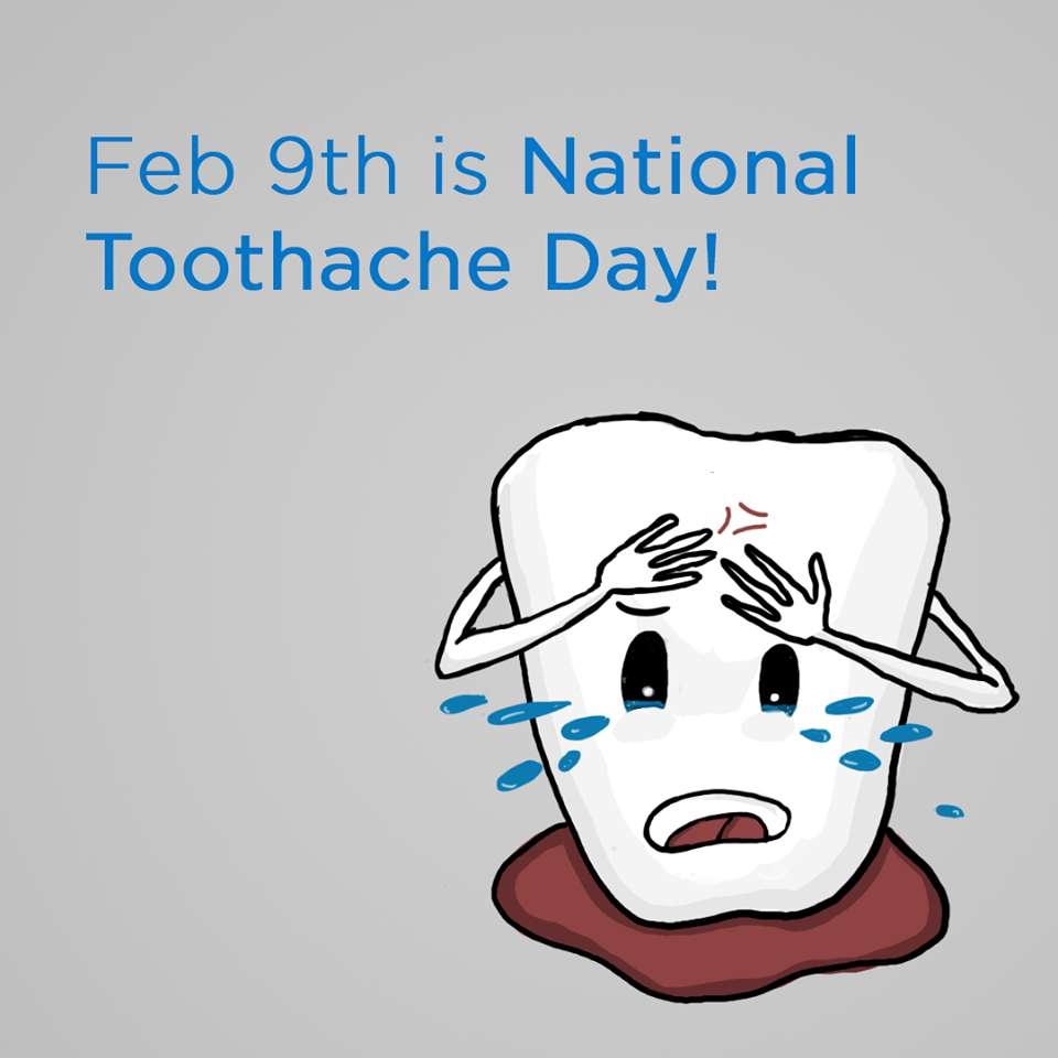National Toothache Day Wishes for Whatsapp