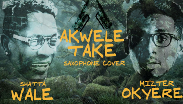 Shatta Wale ~ Akwele Take