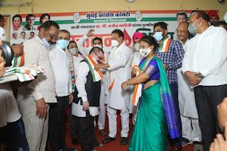 स्व राजीव गांधी की पुण्यतिथि पर भव्य रक्तदान शिविर का आयोजन  | #NayaSaberaNetwork