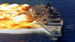 Tại sao đạn pháo Mark 8 được sử dụng trên các thiết giáp hạm lớp Lowa được gọi là 'đạn pháo siêu nặng?'