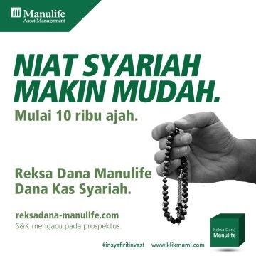 Mengenal Lebih Dekat Investasi Reksa Dana Syariah