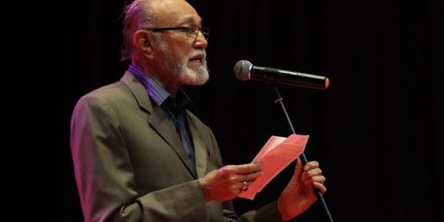 Pesan Wali Nanggroe Kepada Budayawan Aceh: Jangan Hilangkan Jati Diri Bangsa Aceh