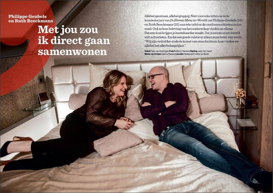 Geubels en de belgen online dating