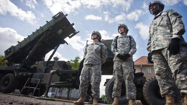 Polonia recibirá misiles Patriot de EEUU por $7 mil millones