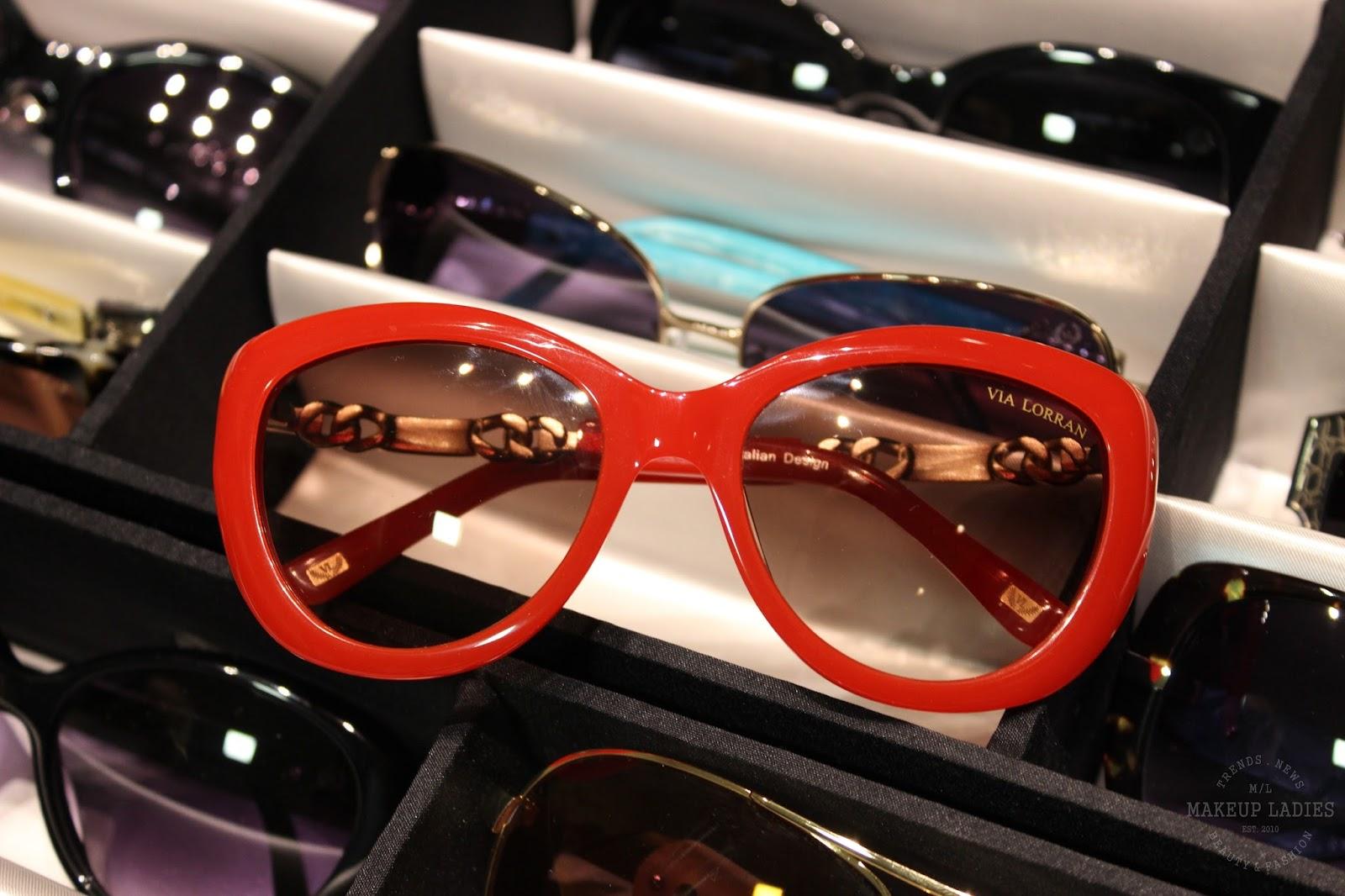E para encher os olhos, aí estão os óculos da Via Lorran. A grife é  considerada uma das melhores do país no ramo óptico e possui um design  moderno, ... 18dd2efd77
