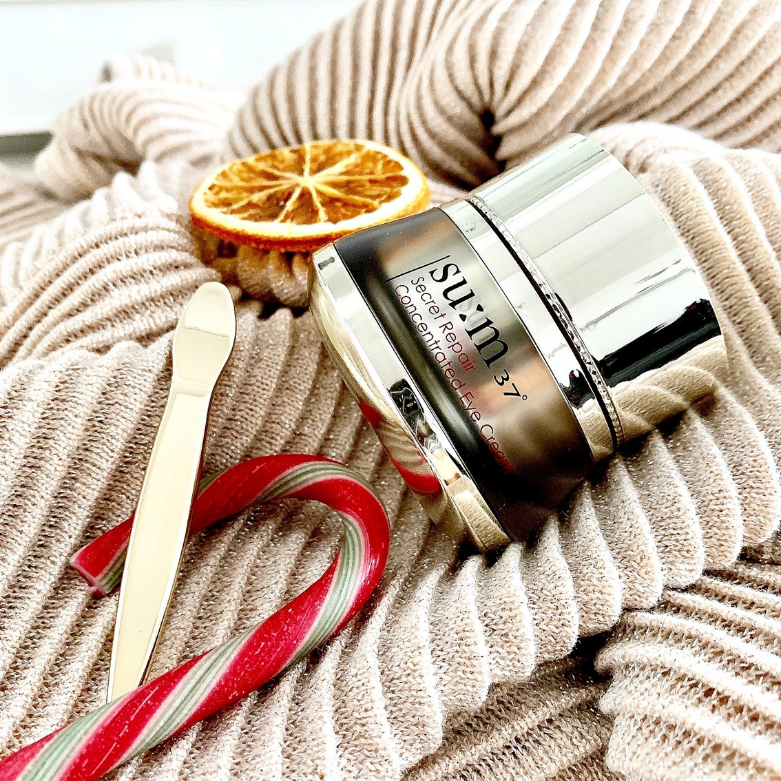 Su:m37 Secret Repair Concentrated Eye Cream