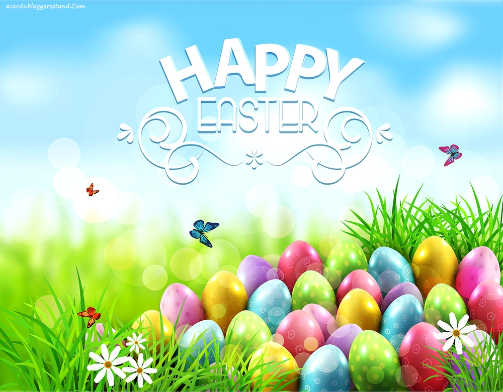 Easter Wishes & Card Messages