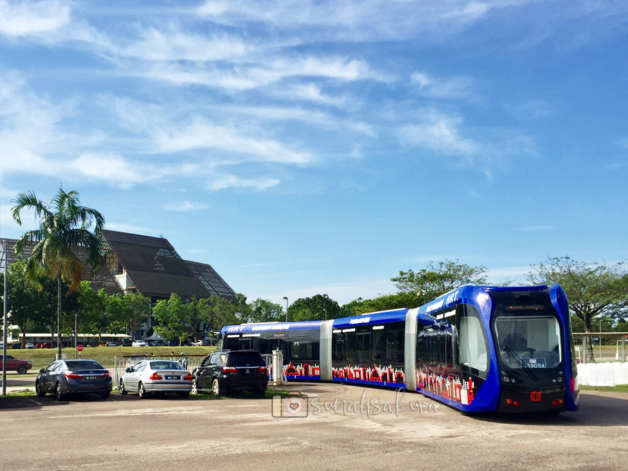 The IMBRT Information Centre at Anjung, Medini is Now Open to the Public