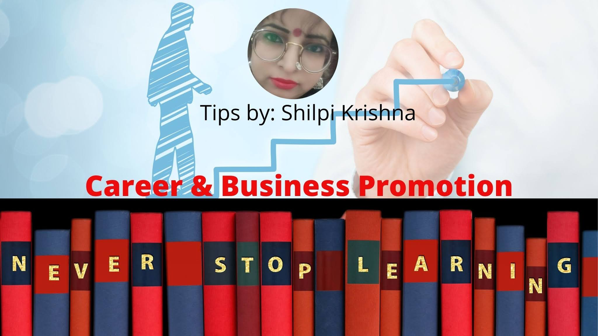 Career and Business Promotion