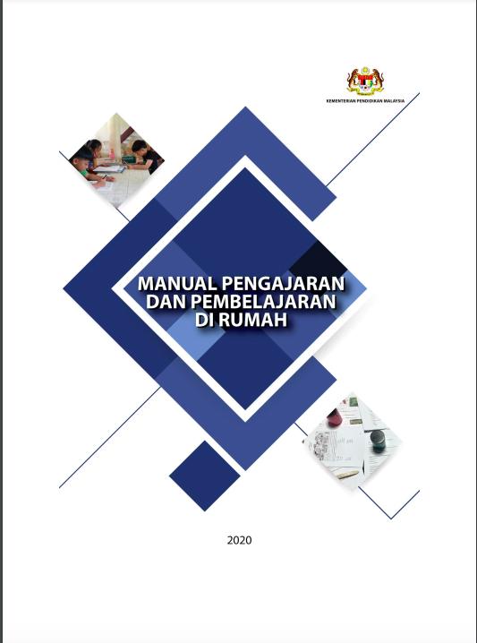 Manual Pengajaran Dan Pembelajaran di Rumah (PdPR)