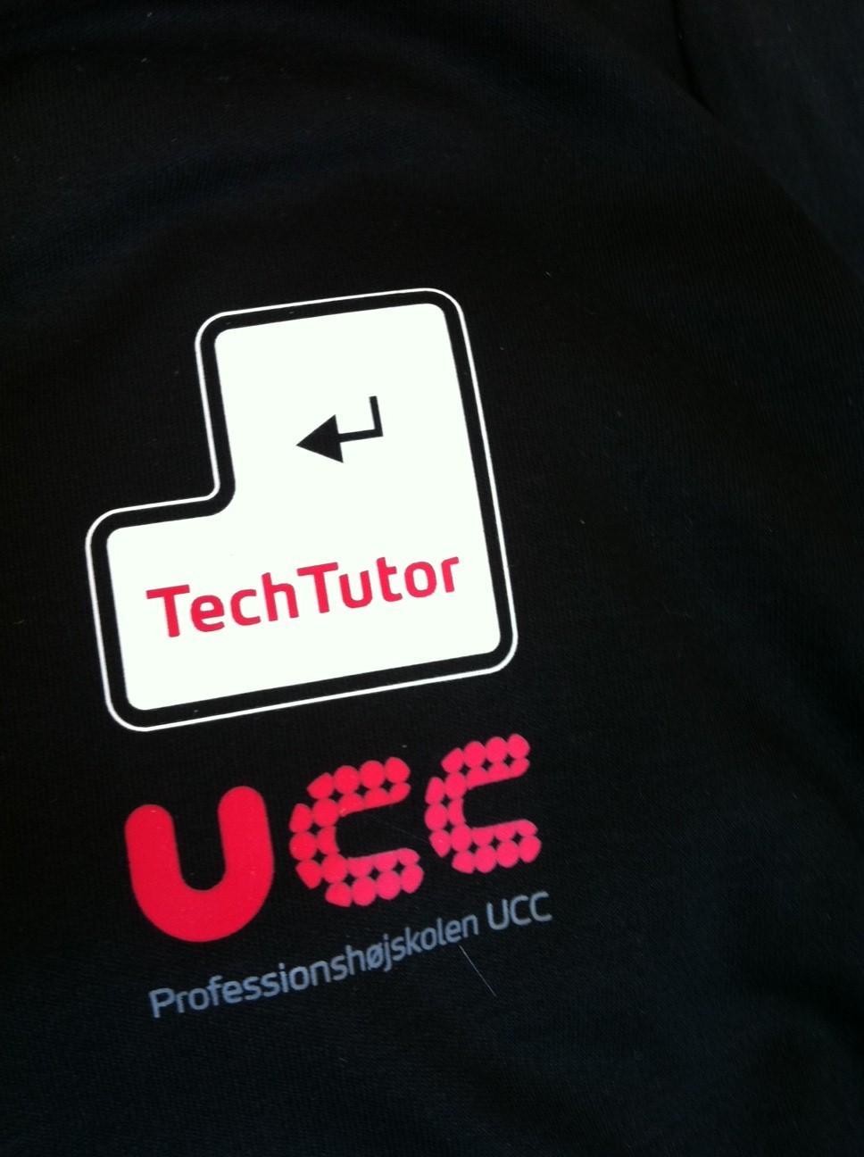 TechTutorerne på Blaagaard/KDAS: Mød os på UCC-konferencen