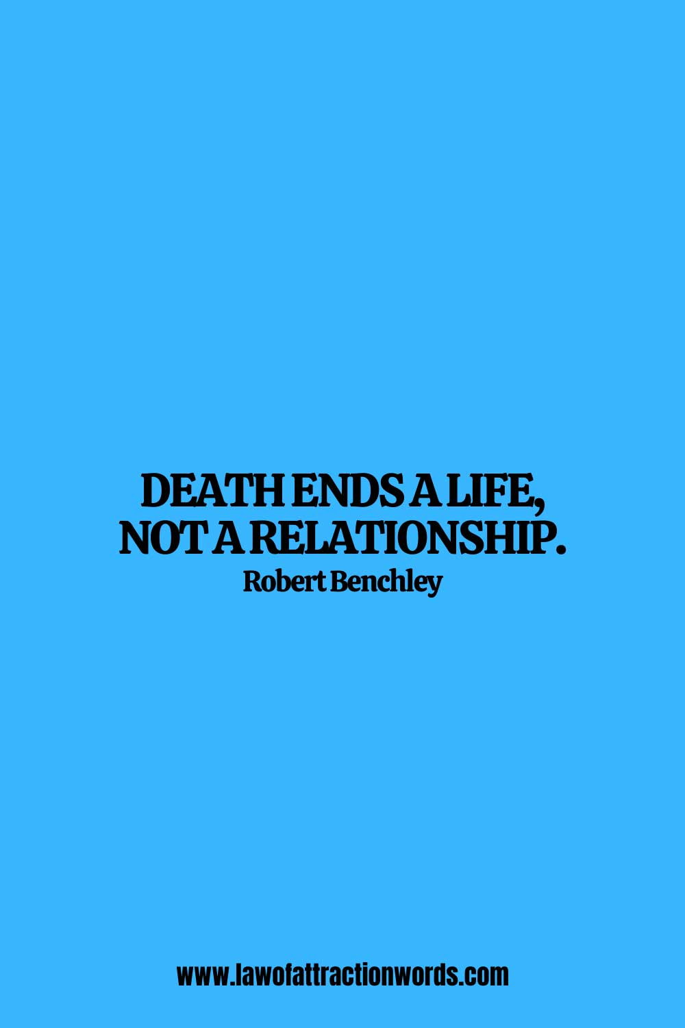 Powerful Spiritual Quotes For Death Of A Loved One