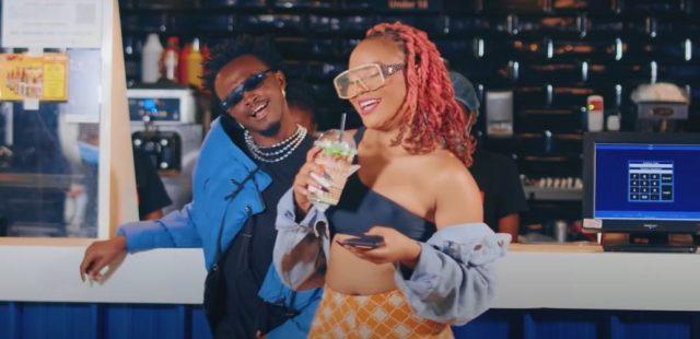 Video|  Bahati – Take It Slow | Download Mp4