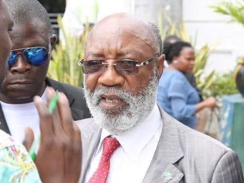 Hashimu Rungwe: Watu wasiojulikana waliokuwa wamemteka binti yangu wamemwachia tarehe 28/03/18
