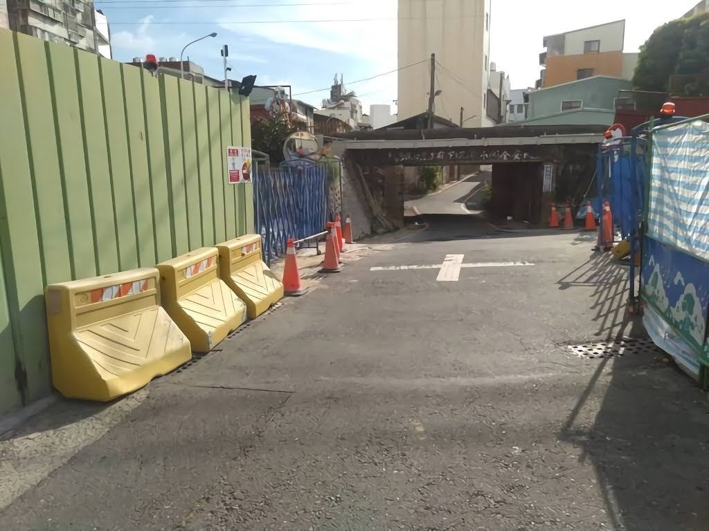 再見!光華街鐵路橋|6/16起封閉施工2個月|未來地下化全線完成將永久拆除