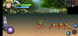 naruto senki mod apk unlock all character free download