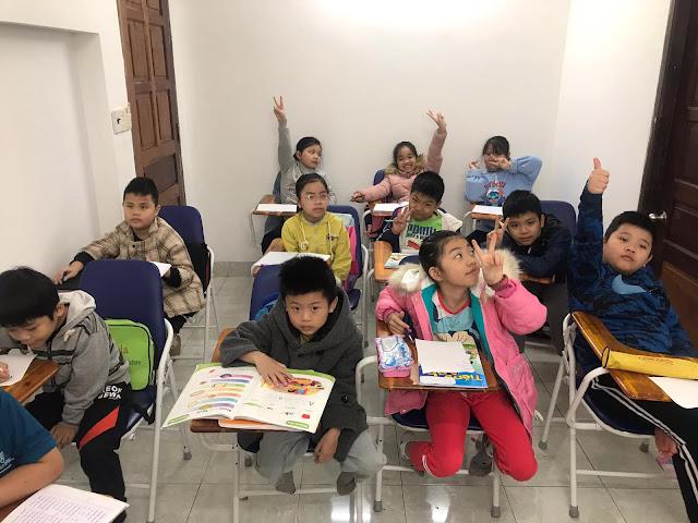 Trung tâm toán tư duy UCMAS Đắk Lắk