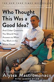Who-Thought-This-Good-Idea-ebook by Alysaa mastromonaco