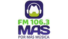 FM Mas 106.3