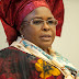 Patience Jonathan in Fresh Trouble as Federal High Court Freezes Her Bank Accounts