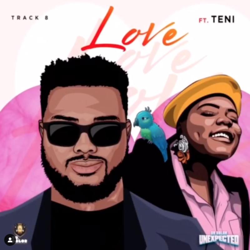 """Dr Dolor – """"Love"""" ft. Teni #Arewapublisize"""