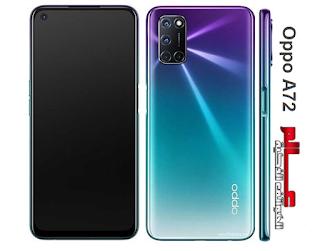 مواصفات و سعر موبايل أوبو Oppo A72 - هاتف/جوال/تليفون أوبو Oppo A72 - البطاريه/ الامكانيات و الشاشه و الكاميرات هاتف أوبو Oppo A72