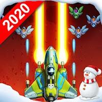 Galaxy Invaders: Alien Shooter v1.3.4 Apk Mod [Moedas Infinitas + Gemas]