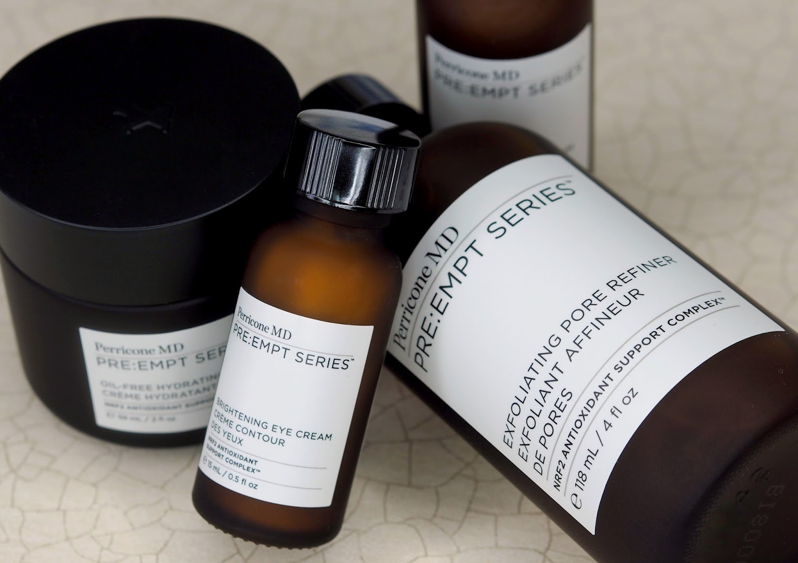 dr perricone neuropeptide eye therapy