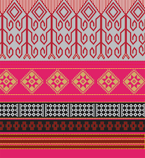 Traditional-art-textile-border-design-8032