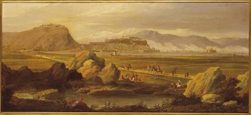6 Ιανουαρίου 1828: Την ημέρα που έφτασε ο Καποδίστριας στο Ναύπλιο