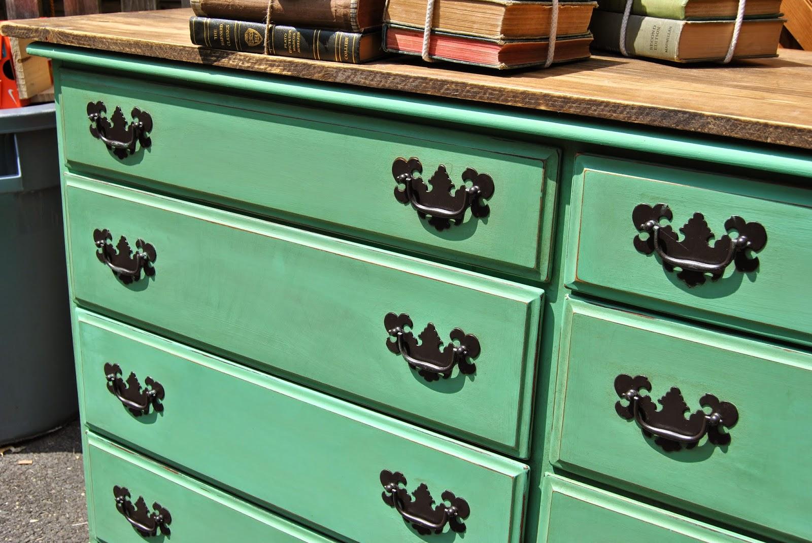 Turn A Dresser Into A Kitchen Island: Turn A Dresser Into A Kitchen Island