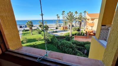 Apartamento en costa de Granada