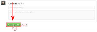 Cara Hosting Javascript dan CSS di GitHub