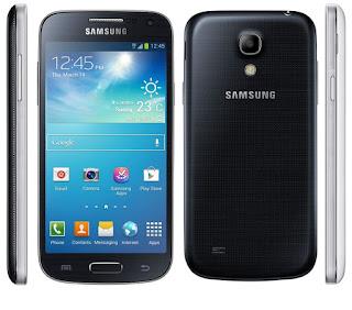 Samsung Galaxy S4 Mini (GT-I9190)