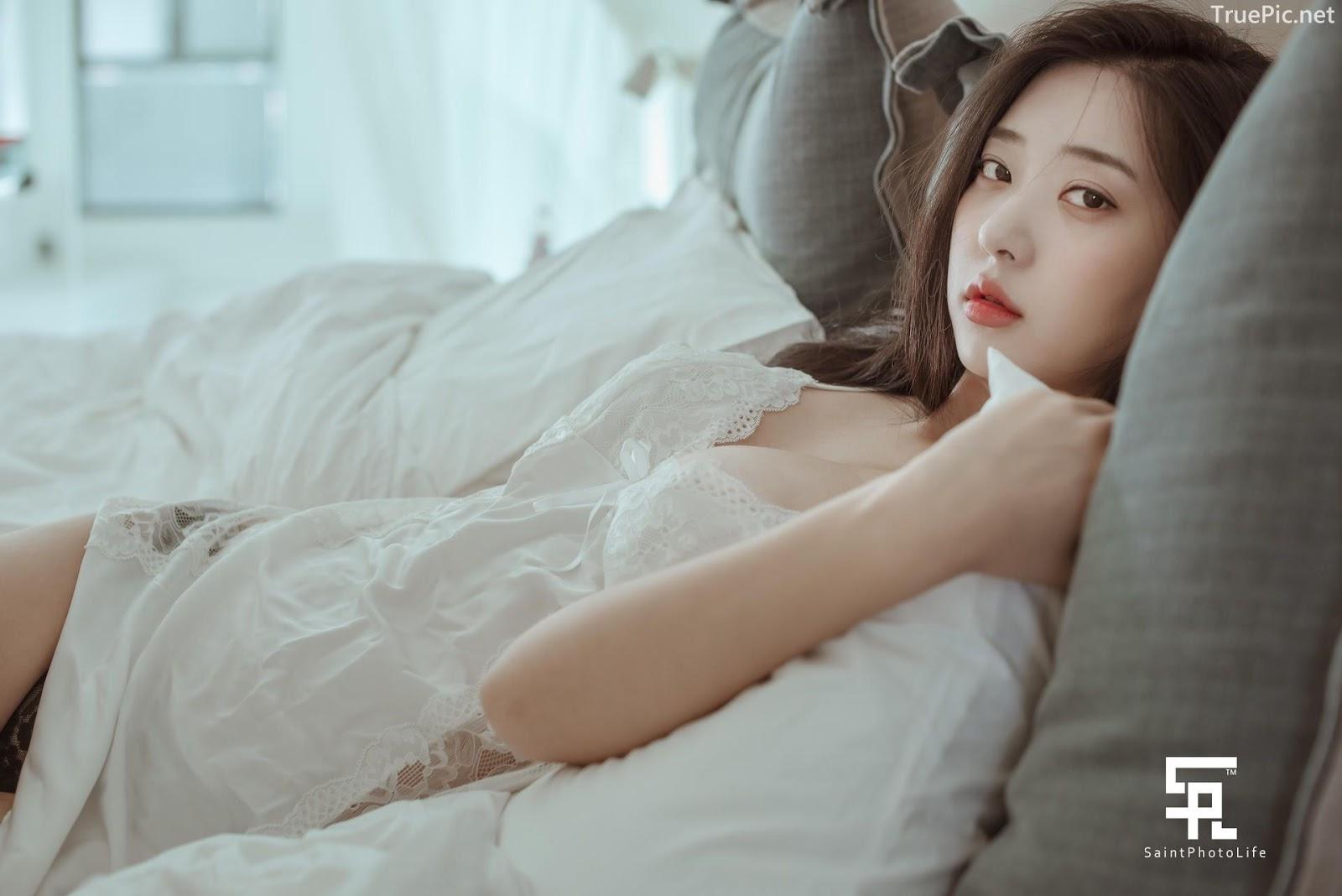 Korean hot model and fashion - Shin Jae Eun - Various Sets collection - Picture 7