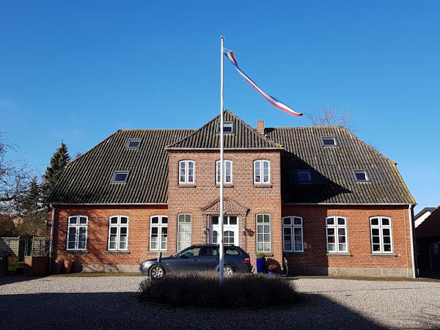 Vom Glück dieser Erde: Urlaub auf dem Küselhof und Reiterhof Witt auf Fehmarn. Der wunderschöne Bauernhof bei Wulfen auf der Insel Fehmarn.