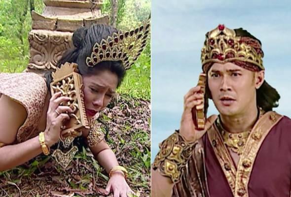 Iklan Indoeskrim Kisah Legenda Nusantara