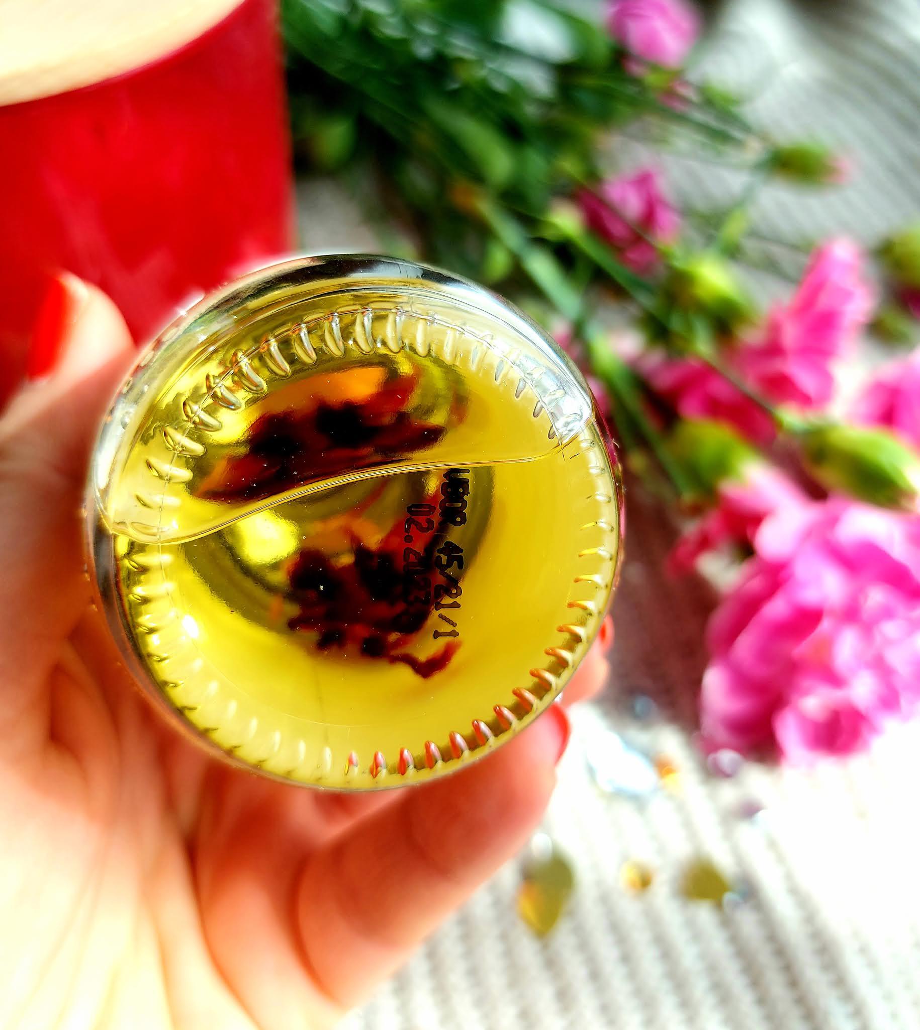 Enjoy the Calmness od Veoli Botanica Aneta Lason Beauty Talks