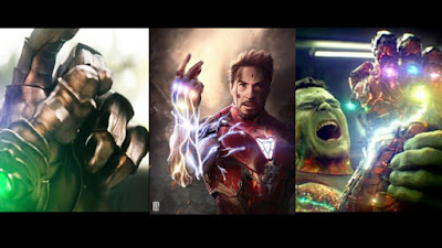 Amazing Marvel (MCU) Facts: Powerful snap
